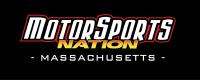 Motorsports Nation - Massachusetts Logo