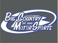 Big Country Motorsports Logo