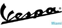 Vespa Miami Logo