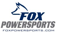 Fox Powersports Logo