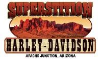 Superstition Harley-Davidson Logo