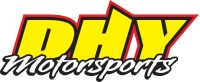 DHY Motorsports Logo