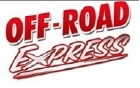 Off-Road Express Peach St Logo