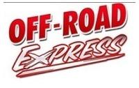 Off-Road Express Peach St Logo