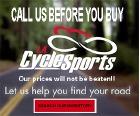LA CYCLESPORTS Logo