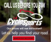 LA Cycle Sports Logo