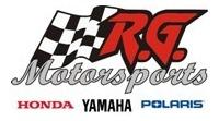 R.G.Motorsports Logo
