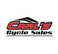 Carl's Cycle Sales Logo