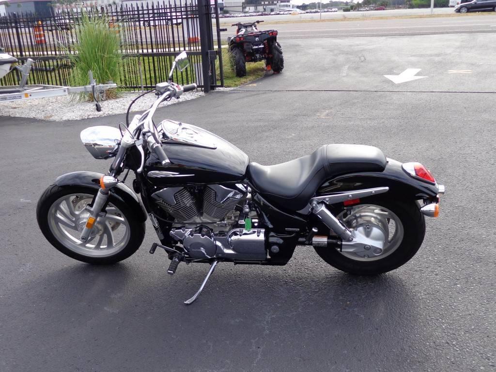 2009 honda vtx 1300c saint petersburg fl for Honda st petersburg