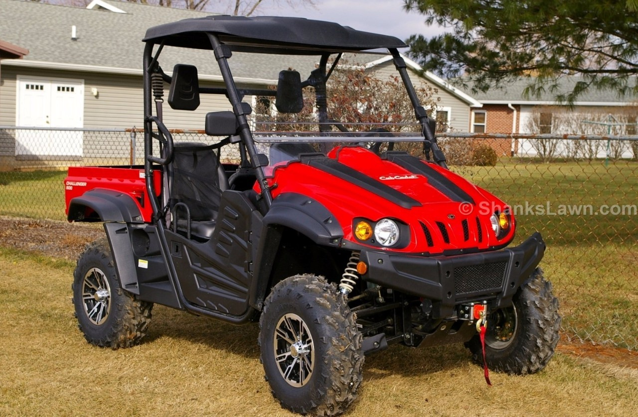 Atv Dealers Near Me >> 2016 Cub Cadet CHALLENGER 500, Chambersburg PA ...