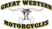 Great Western Honda Yamaha Polaris Logo