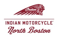Indian Motorcycles of North Boston Logo