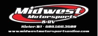 Midwest Motor Sports Logo