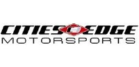 Cities Edge Motorsports Logo