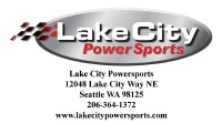Lake City Powersports Logo