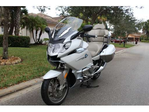 new or used bmw motorcycle for sale in ft lauderdale , florida