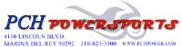 Pacific Coast Highway Powersports Logo