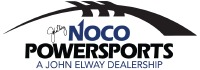 Northern Colorado Powersports Logo
