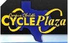 Corpus Christi Cycle Plaza Logo
