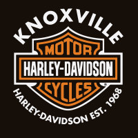 Knoxville Harley-Davidson Logo