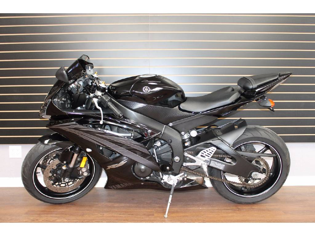Yamaha R For Sale San Diego