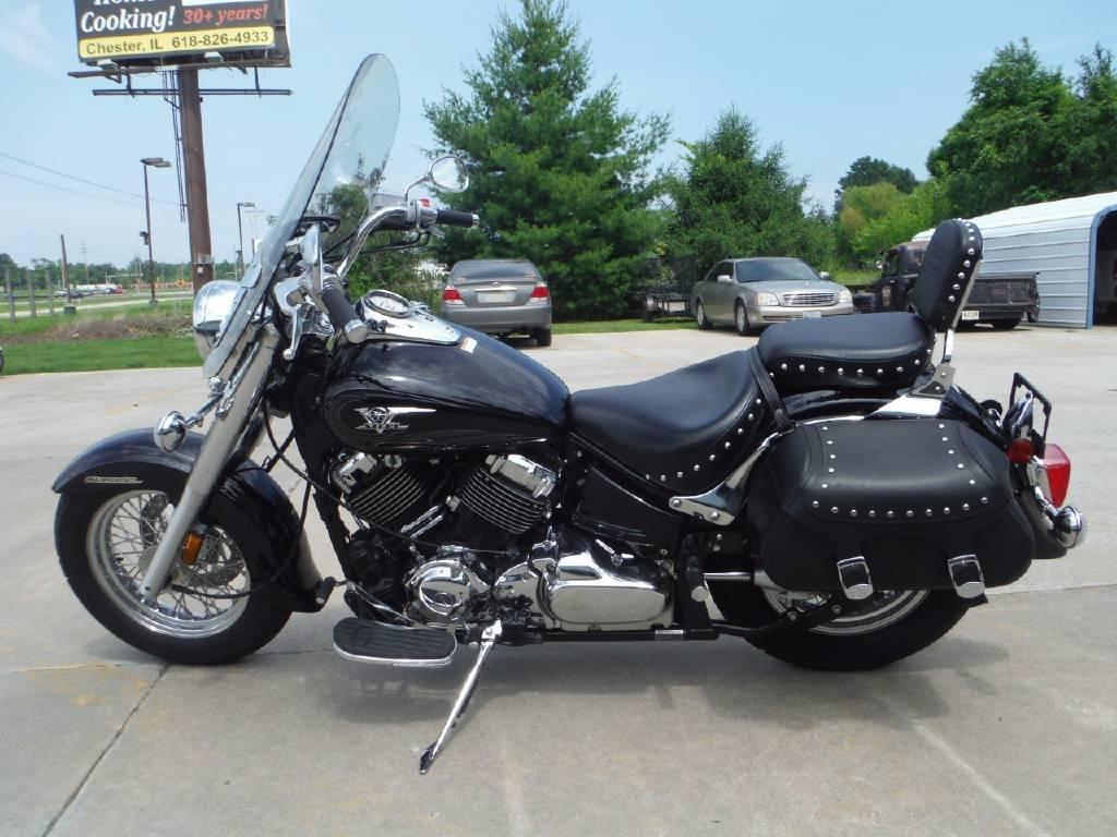 Cycletrader Listing  Yamaha V Star  Classic