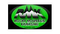 Rocky Mountain Kawasaki Logo