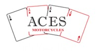Aces Motorcycles Logo