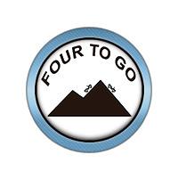 Four To Go, Inc. Logo
