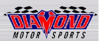 Diamond Motor Sports Logo