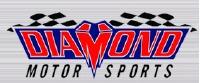 Diamond Motor Sports Logo
