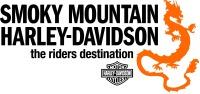 Smoky Mountain Harley-Davidson Logo