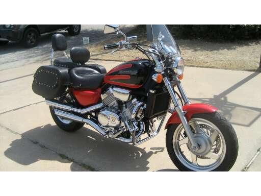 we buy bikes -------- honda magna v45 motorcycle for sale