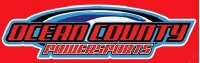Ocean County Powersports Logo