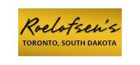 Roelofsen's Logo