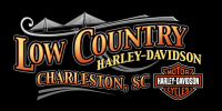 Low Country Harley-Davidson Logo