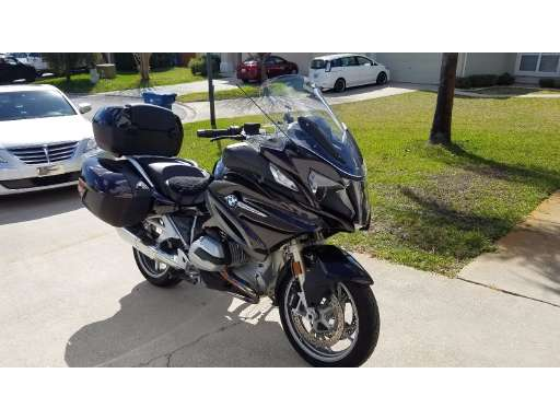 new or used bmw motorcycle for sale in jacksonville, florida
