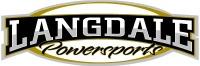 Langdale Powersports Logo