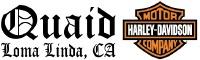 Quaid Harley-Davidson Logo