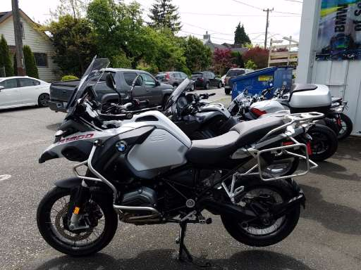 new or used dual sport bmw r1200gs motorcycles for sale in seattle