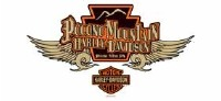 Pocono Mountain Harley-Davidson Logo