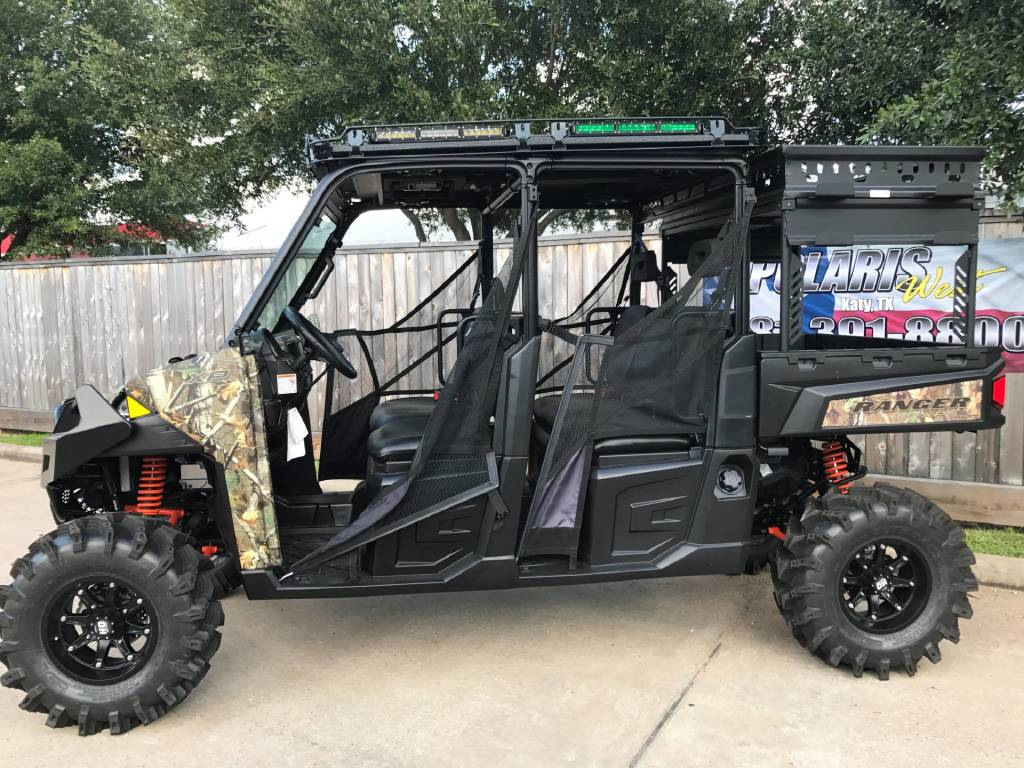 2017 polaris ranger crew xp 1000 eps katy tx. Black Bedroom Furniture Sets. Home Design Ideas