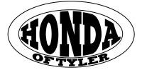 Honda of Tyler Logo
