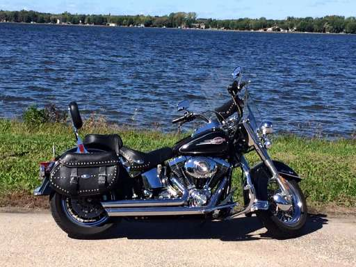 new or used harley--davidson motorcycle for sale in appleton