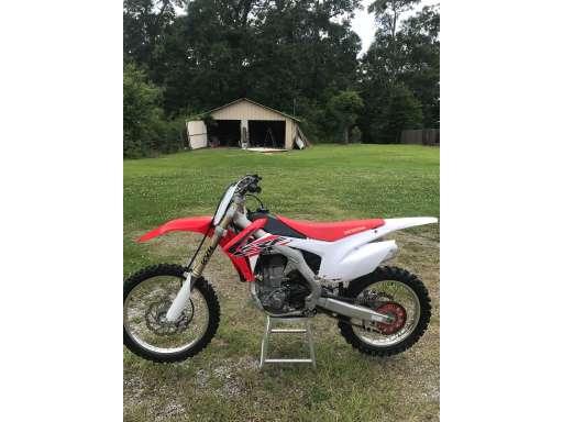 louisiana honda motorcycles - mx for sale