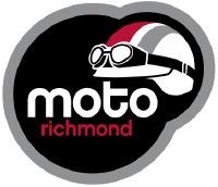 Moto Richmond Logo