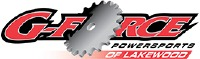 G-Force Powersports - Lakewood Logo