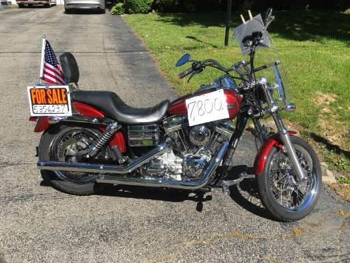 new or used harley-davidson motorcycle for sale in loveland, ohio