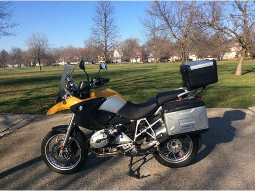 used bmw r 1200 motorcycle for sale in chicago, illinois