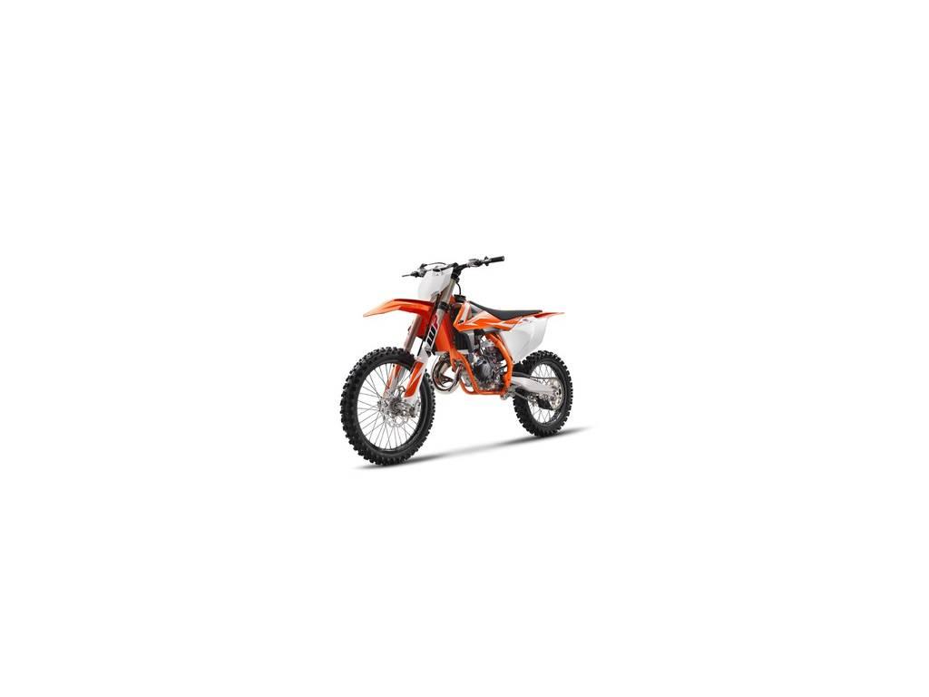 2018 ktm 125 sx, kodak tn - - cycletrader